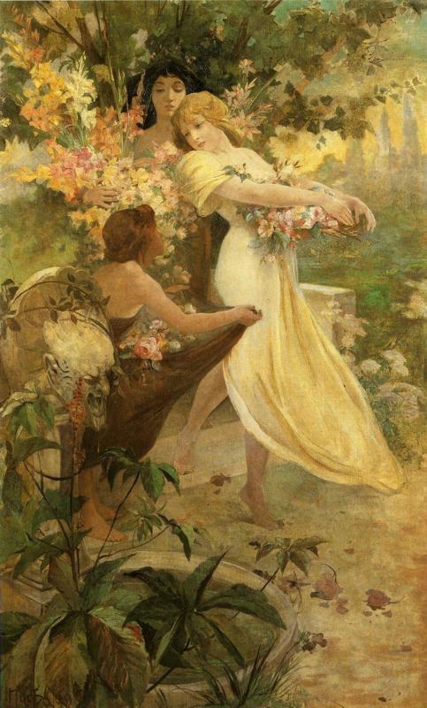 Flower 1894